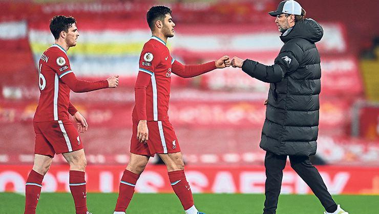 İşte Liverpool'un Ozan Kabak kararı