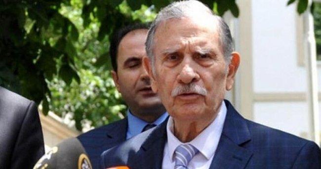 Yıldırım Akbulut: Eski TC başbakanı 86 yaşında hayatını kaybetti