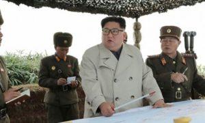Kim Jong-un eğitim bakanını idam etti