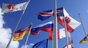 Fransa, Almanya ve İngiltere'den İran'a yönelik ortak bildiri