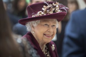 Queen to marks her 95th birthday in private