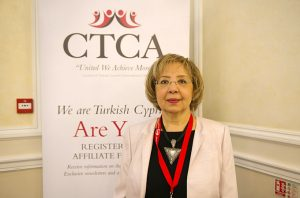 Ayşe Osman appointed new chair of CTCA UK