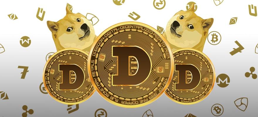 Dogecoin: Şaka amaçlı geliştirilen ve piyasa değeri 17 milyar doları aşan kripto para birimi