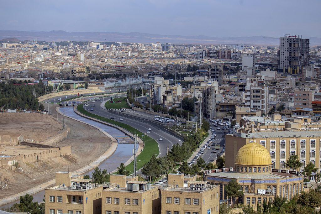 İran'da nükleer tesisin olduğu şehir 5.9 büyüklüğündeki depremle sarsıldı