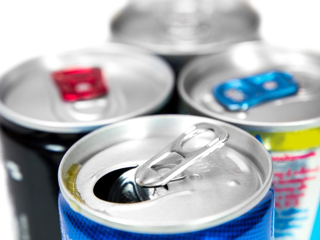 21 yaşındaki genç enerji içeceği içtikten sonra kalp yetmezliği yaşadı