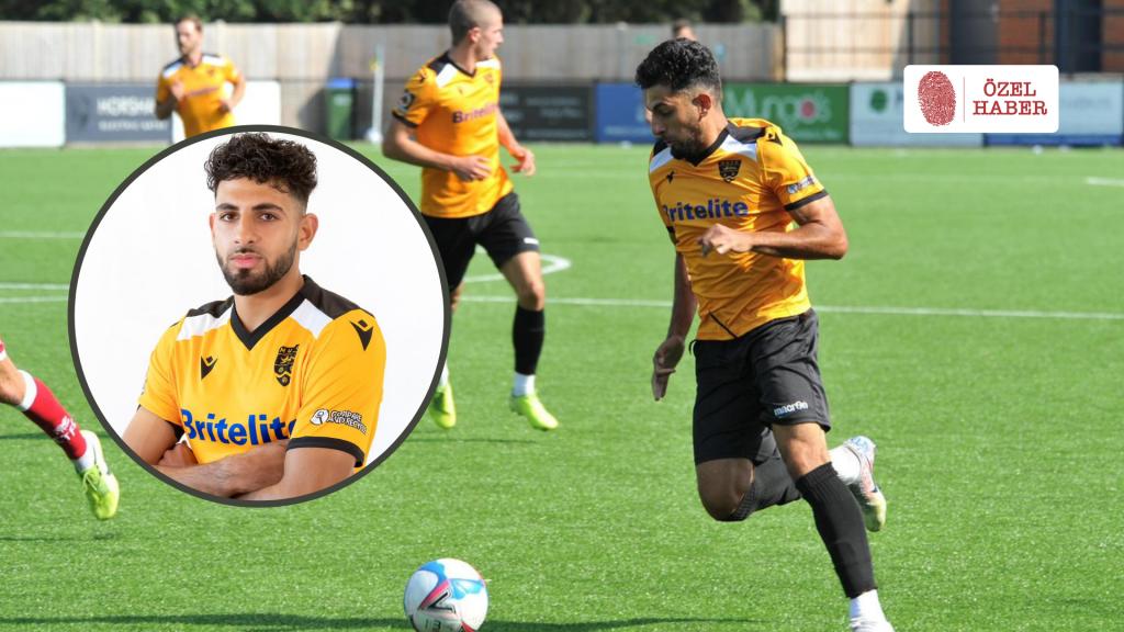 """Parlayan yıldız Necati Genç: """"Futbolda etnik azınlıklar eşit olarak temsil edilmiyor"""""""