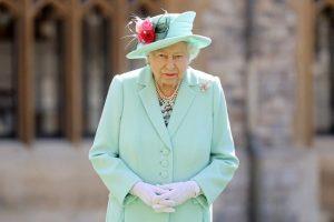 Kraliçe Elizabeth'ten emeklilik kararı