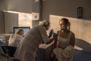 Danimarka, AstraZeneca aşısını tamamen bıraktı