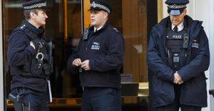 İngiltere'de Neo-Nazi terör örgütü üyesi polise 4 yıl 4 ay hapis cezası verildi