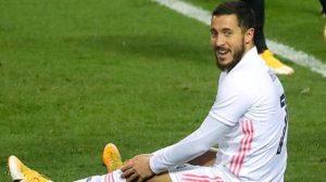 Eden Hazard sarhoş halde maça çıkmasına rağmen hat-trick yaptı