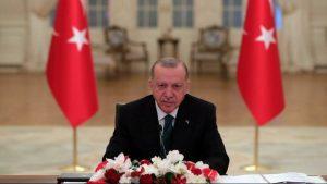 Dünya basını Erdoğan'ın Biden'a yanıtını yorumladı: Çekindi ve kendini frenledi