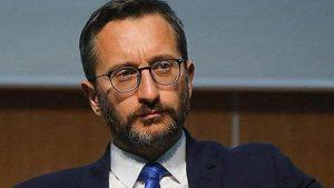 TC Cumhurbaşkanlığı'ndan KKTC Kur'an kurslar kararına tepki