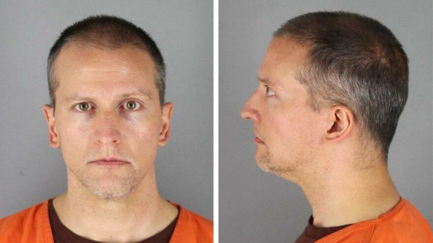 George Floyd'u öldürmekle yargılanan polis ifade vermeyi reddetti