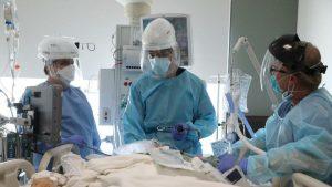 Coronadan sonra her üç hastadan biri beyin hastalığı geçiriyor