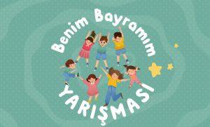 YTB'den yurt dışındaki miniklere 'Benim Bayramım' yarışması