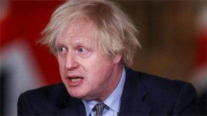 İngiltere Başbakanı Boris Johnson'ın etnik azınlıklar danışmanı istifa edecek