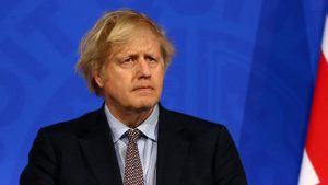 Johnson: Vakaların azalmasına kanmayın