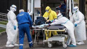 İngiltere'de son 24 saatte 11 ölüm