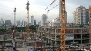 İngiltere'de inşaat sektörü nisan ayında gücünü korudu