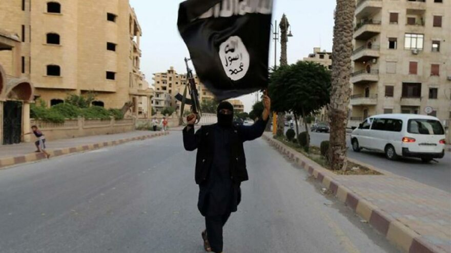 IŞİD'den 3 yıl sonra en büyük saldırı: Uyuyan hücreler harekete geçti