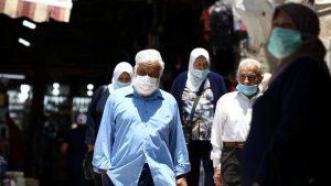 İsrail'de açık alanlarda maske yasağı kaldırılıyor