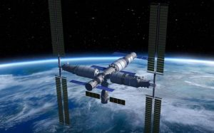 Rusya, kendi uzay istasyonunu inşa etmeye hazırlanıyor