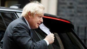 Boris Johnson: Sonbaharda yeni corona ilaçları sunulacak