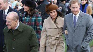 Meghan Markle hamileliği sebebiyle Prens Philip'in cenaze törenine katılamayacak