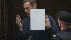 Navalny'nin sağlık durumu kötüye gidiyor: Artık çok zor konuşuyor