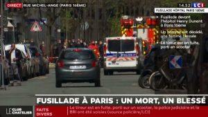 Silahlı saldırı: Ölü ve yaralılar var