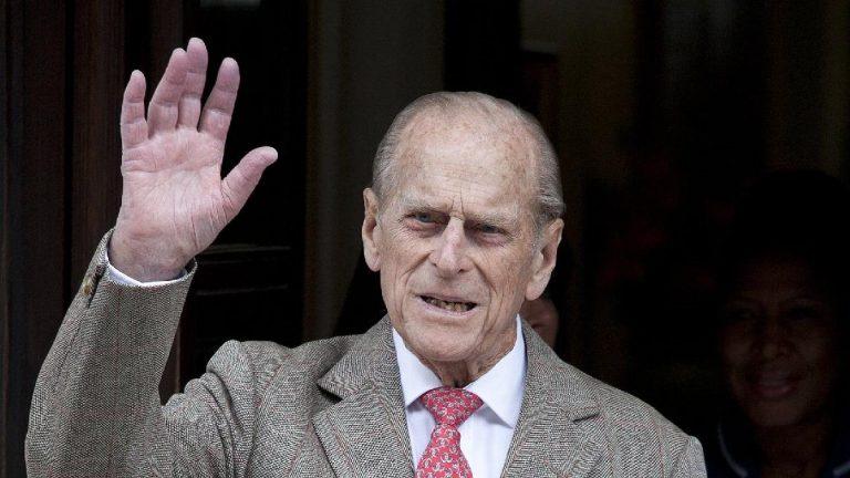 Edinburgh Dükü Prens Philip'in cenaze tarihi belli oldu