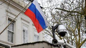 İngiltere'de Rusya'ya karşı harekete geçti