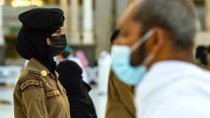 Suudi Arabistan'da bir ilk yaşandı