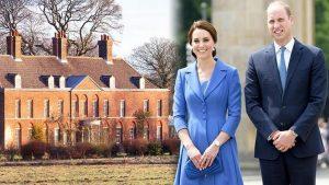 Prens William ve Eşin Türk iş adamına mektup yolladı