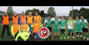 TTFF Veteranlar Ligi başladı
