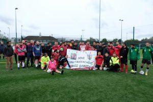 Kulüpler Birliği Yaz Ligi'nde 2.hafta tamamlandı
