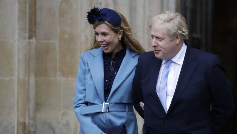 İngiltere Başbakanı Boris Johnson'ın düğün tarihi belli oldu