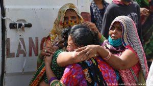 WHO, koronavirüsün Hindistan varyantının 30'dan fazla ülkeye yayıldığını açıkladı
