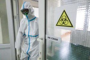 DSÖ'den korkutucu uyarı: Daha çok mutasyon göreceğiz