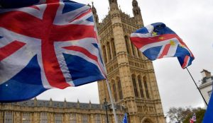 İngiltere, Myanmar devletine ait mücevher şirketine yaptırım kararı aldı