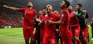 Türkiye A Milli Takım Teknik Direktörü Şenol Güneş aday kadroyu açıkladı