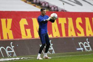 Uğurcan Çakır'ı rekor bonservis bedeliyle Liverpool'a transfer olacak