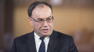 İngiltere Merkez Bankası Başkanı Bailey'den kripto para uyarısı