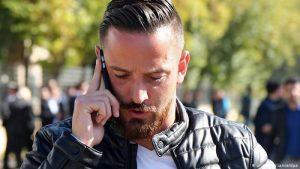 Almanya'da eski futbalcı Deniz Naki davası 4 Haziran'da başlıyor