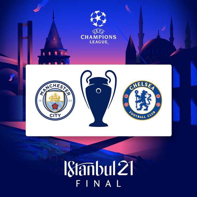 Champions League final moved from Istanbul to Portugal