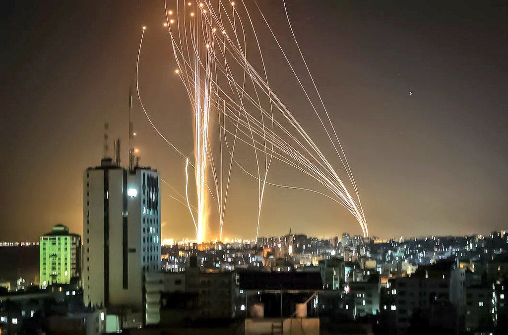 UN warns of 'heading to full-scale war' as death toll rises between Israel-Gaza