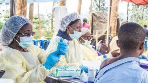 Kongo Cumhuriyeti, 12. Ebola dalgasının sona erdiğini ilan etti