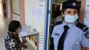 Kıbrıs'ın güneyinde aşırı sağcı ELAM partisi oylarını ikiye katladı