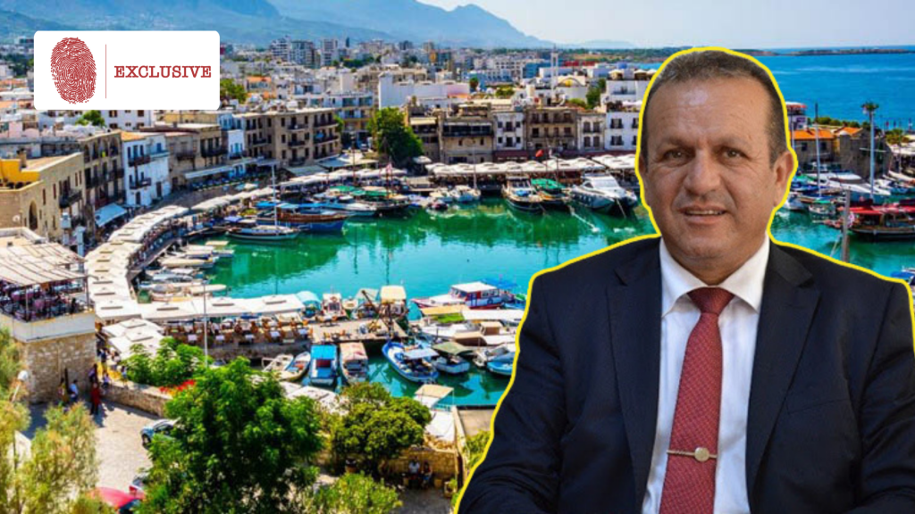 Ataoğlu looking for alternative solutions for UK travellers