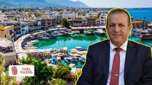 KKTC Turizm Bakanı Ataoğlu'ndan İngiltere'deki vatandaşlar için girişim